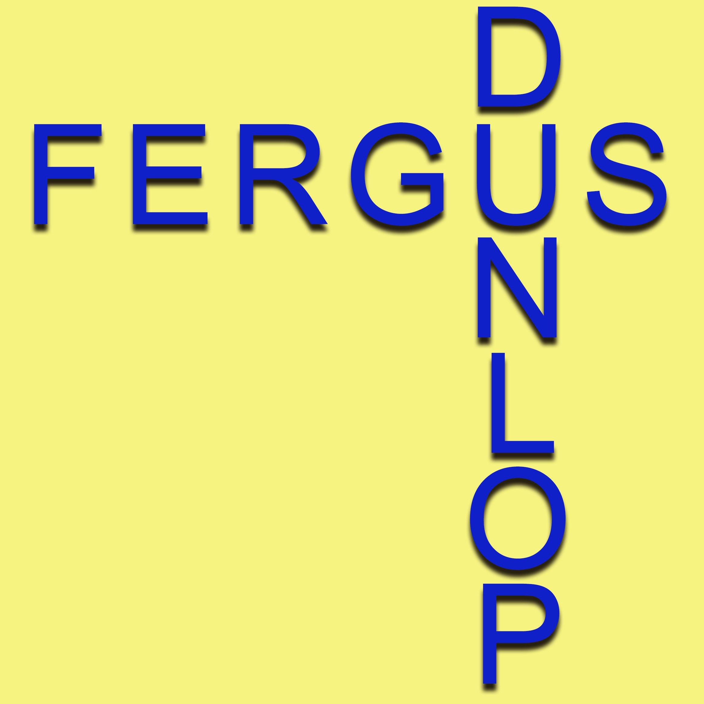 Fergus Dunlop